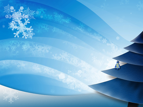 holiday background set free psd files