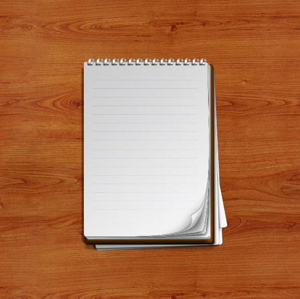 15 Best Images About Notebook Covers Wallpaper Etc On: Layered Spiral Bound Notebook