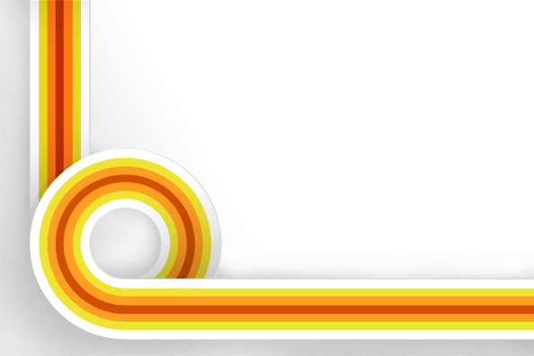 colorful lines psd background