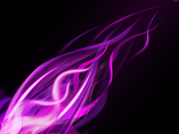 Free Wavy Backgrounds - Pink Variation