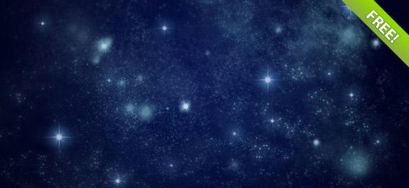 Фоны с космическим пространством
